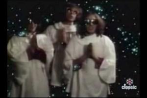 "Video: Paul McCartney — ""Wonderful Christmastime"""